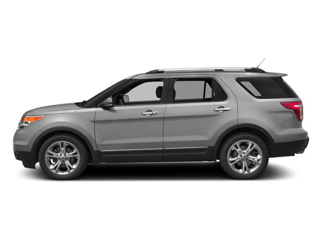 2015 Ford Explorer Limited In Ashland Or Medford Or Ford