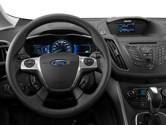 2017 Ford C Max Hybrid Sel In Ashland Or Butler