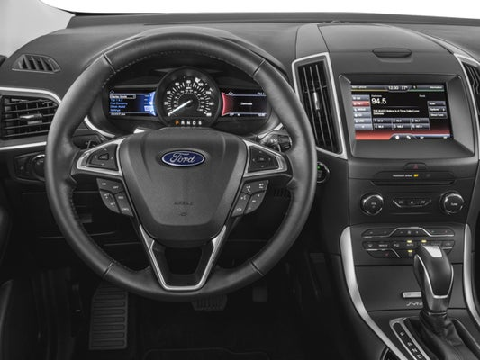 2017 Ford Edge Sel In Ashland Or Butler