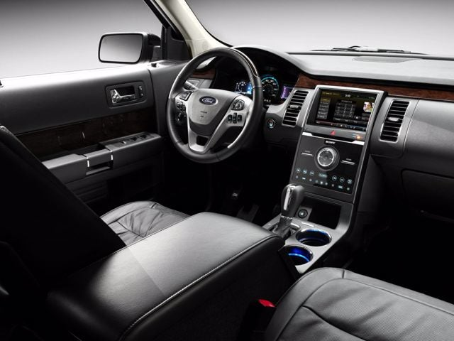 Ford Flex Limited In Ashland Or Butler Ford