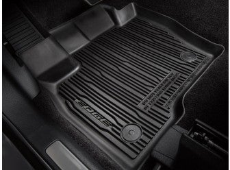 Ford Edge All Weather Floor Liners
